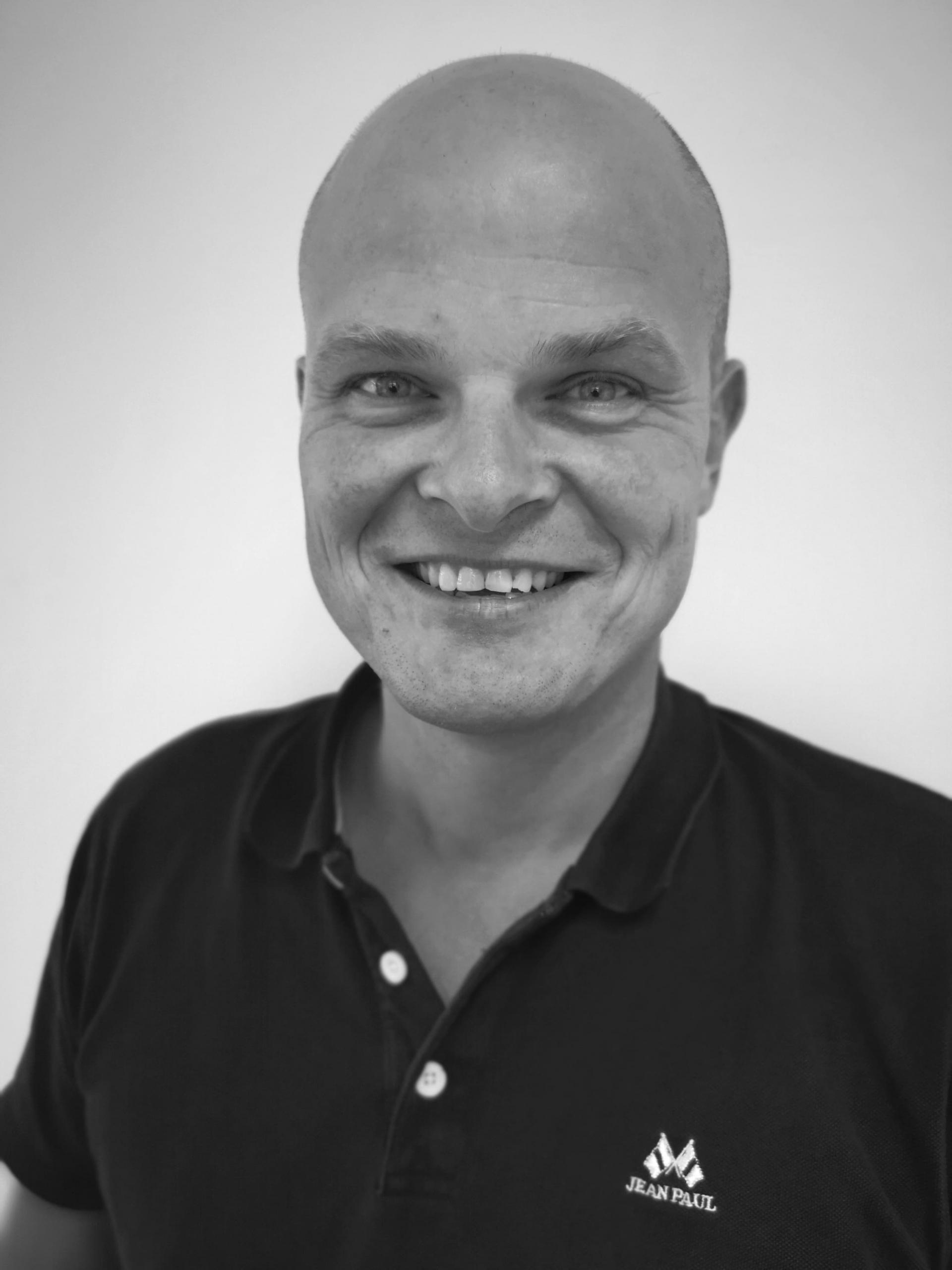 Lasse Timenes